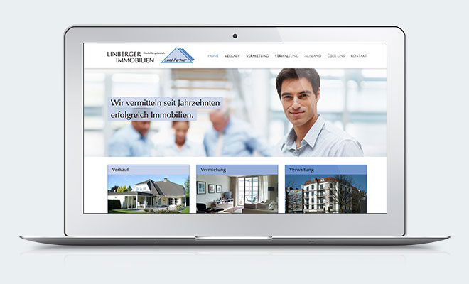 Linberger Immobilien